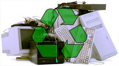e-Waste Disposal